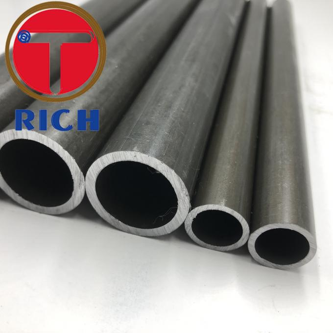 100mm Black Phosphated Hydraulic Cylinder Pipe