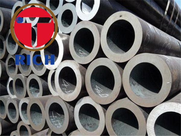 Duplex Stainless Steel Cold Formed Steel Tube