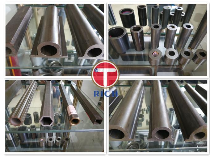 Sa179 Sa192 Seamless Special Steel Pipe Carbon Boilers Internal Thread Steel Pipe