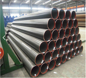 China TORICH 37Mn 30CrMo Seamless Steel Tube for Gas Cylinder GB/T18248 factory