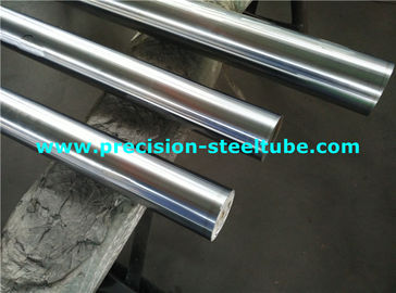China Stainless Steel Hard Chrome Plated Piston Rod CK45 ST52 20MNV6 42CRMO4 40CR factory