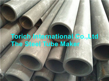 China ASTM A295 Automotive Steel Tubes Anti Friction High Carbon Seamless Steel Pipe factory