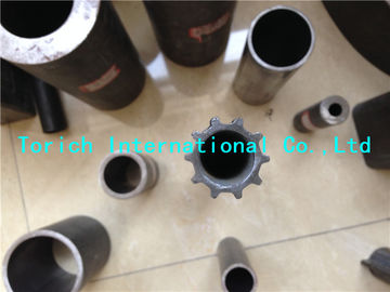 China Excellent OD / ID Controlled Special Steel Pipe Cold Drawn Shaped Steel Tubes GB/T 3094 factory