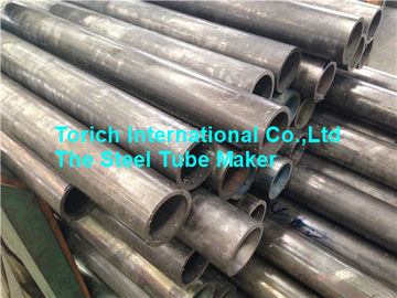 China Titanium and Titanium Alloy Steel Tube OD: 4 - 114mm  For Heat Exchanger / Cooled Condensers factory