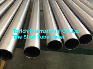 China Evaporator / Pipelines Alloy Steel Tubing Good Toughness Ti - 5Al - 2.5Sn TA7 factory