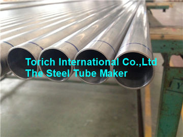China Acid Resistance Alloy Steel Pipe Incoloy 825 ASTM B423 ASTM B829 ASTM B705 distributor
