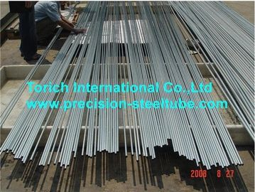 China EN 10305-4 Cold Drawn Seamless Steel Tube Precision Seamless Cold Drawn Pipe factory