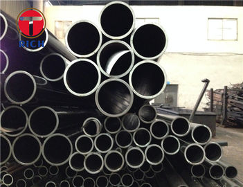 China High Precision Cold Drawn DOM Seamless Tubes With Good Mechanical Properties distributor