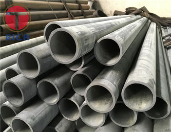 China GB3087 Low Medium Pressure Seamless Cold Drawn Seamless Steel Tube For Boilers distributor
