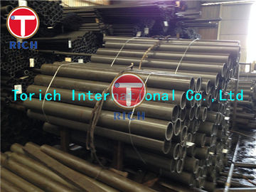 China GB/T 9808 Alloy Steel Grade Drill Steel Pipe , Mineral Mining Seamless Steel Tubes distributor