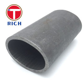 China Painted / Galvanized Round Special Steel Pipe Cold Draw OD 5mm - 420mm factory