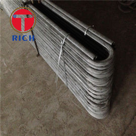 China Q195 Q235 Q345 TORICH Elliprtical Steel Tubes , Thickness 0.5-50mm factory