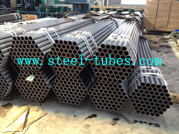 China GB 3087 Seamless Steel Pipe for Low and Medium Pressure Boiler factory
