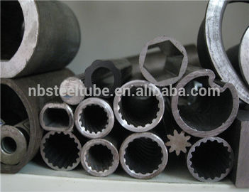China Special Steel Seamless Steel Pipe / Mechanical Purpose Special Steel Profiles factory