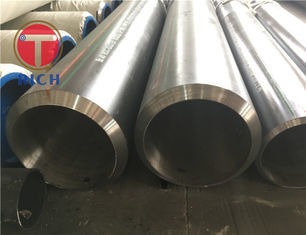 China TORCIH GB 18248 37Mn 30CrMo Seamless Hydraulic Cylinder Tube for Gas Cylinder factory