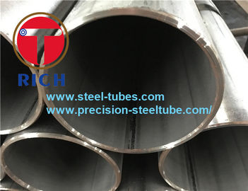 China Electric Resistance Welded Carbon Steel Heat Exchanger Tubes ASTM A178 / SA178 factory