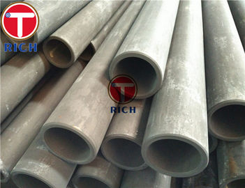 China 100Cr6 GCr15 Cold Drawn Seamless Steel Tube With High Strength And High Precision factory