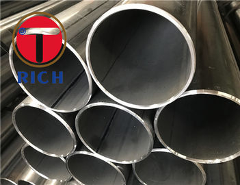 China Electric Resistance Welded Carbon Steel Heat Exchanger Tubes ASTM A178/ SA 178 factory