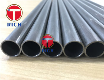 China Boiler Seamless Carbon Steel Tube High Strength For High Pressure Service factory