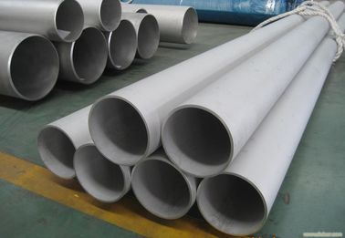 China ASTM A270 Bright Annealed Stainless Steel Welded Tubes OD 4mm - 1200mm factory