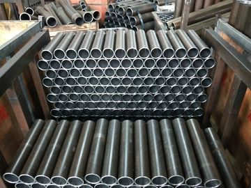 China En10305-2 Precision Cold Drawn Dom Welded Steel Tube For Motorcycle Shock Absorbers factory