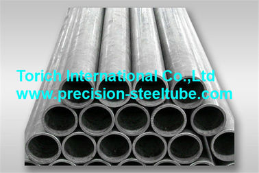 China 4130 ASTM A513 Automotive Steel Tubes , Carbon and Alloy Steel Mechanical Tubing factory