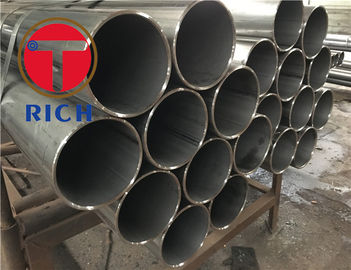 China Heat Exchanger  Condenser Welded Steel Tube 0 - 76.2mm Outside Diameter factory