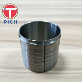 China Weled Alloy Cold Drawn Steel Tube Mechanical Electric Resistace Astm A513 factory