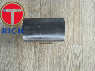 China Astm A321 Hot Rolled Steel Tube , Quenched Tempered Carbon Steel Bar 6.35 - 241.3mm factory