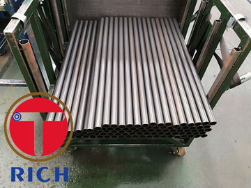 China Astm A513 Erw Carbon Steel Welded Pipe Od 16 - 127mm For Mechanical Equipment factory
