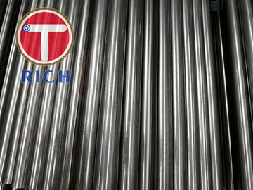 China Notch Toughness Welded Steel Tube Astm A333 For Low Temperature Service factory