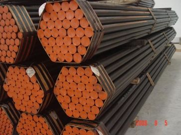 China Astm A106 A53 Api 5l Structural Steel Pipe / Carbon Steel Tube/Structural Steel Pipe factory