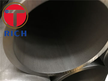 China Electric Resistance Welded Drawn Over Mandrel Steel Tubing With Cold Finished factory