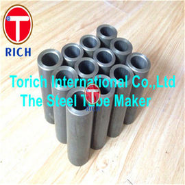 China Bs6323-6 Dom Welded Steel Tube Seamless Machining 35mm Wall Thickness factory