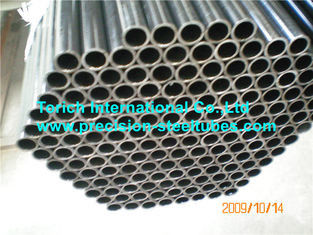 China GB/T 24187 Cold Drawn Precision Steel Tube Single Welded Polish Finish factory
