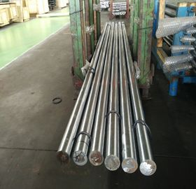 China Stress Relieved Cold Drawn Seamless Steel Tube With Mechanical Property factory