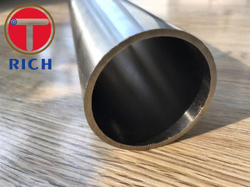 China Cold Drawn Seamless Tube Stainless Steel Astm A106 For Hydraulic Cylinder factory