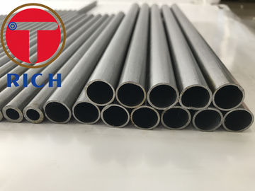 China Cold Rolled Carbon Steel Heat Exchanger Tubes Customized For Hydraulic System distributor