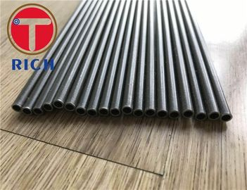 China SAE J524 Seamless Low-Carbon Steel Tubing Annealed for Bending and Flaring factory