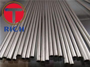 China ASTM AISI Heating Elements Chemical Equipment Duplex Stainless Seamless Steel Pipe distributor