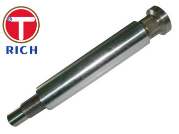 China Cold Drawn 3mm/5mm/8mm/10mm Polished Tool Joint Drill Pipe Construction And Decorate Industry factory