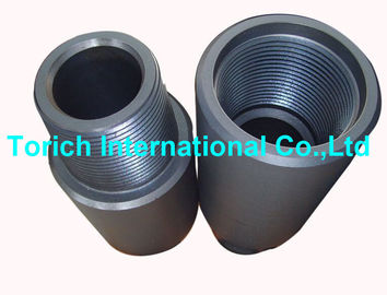 China Cold Drawn Seamless Steel Tube 45MnMoB For Wire - Line Drill Rods factory