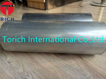 China P235TR1 P195TR1 Carbon Steel Welded Steel Tube EN10217-1 For Pressure Purposes factory