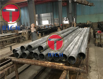 China JIS G3445 STKM 13B Structural Steel Pipe Carbon Seamless Steel Pipe Round Shape distributor