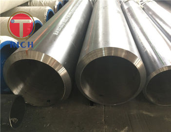 China 30CrMoE Hydraulic Cylinder Tube GB/T 28884 For 300L - 3000L Volume Gas Cylinder factory