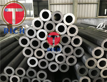 China Cold Drawn Seamless Hydraulic Cylinder Tube Round Shape For Auto Industry distributor