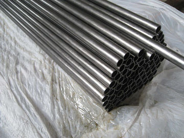 China DIN2391-2 ST35 Seamless Stainless Steel Tubing For Hydraulic Cylinder factory