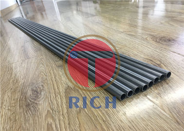 China High Pressure Seamless Steel Tube EN 10305-4 E235 Hydraulic System NBK factory