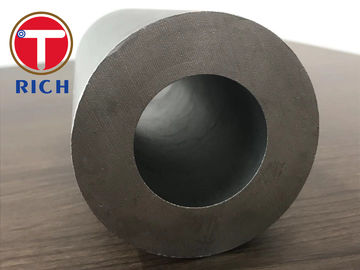 China ASTM A312 Seamless Thick Wall Stainless Steel Pipe factory