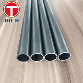 China 19.1mmX1.2mm Welded Steel Tube , HC340 HC420 Alloy Steel Tube ERW Technique distributor